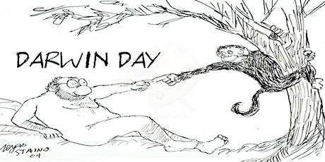 Darwin day - Incontro in rete con l'evoluzionista Telmo Pievani biglietti
