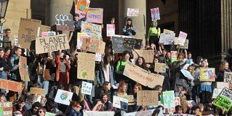 Youth Voice Summit on the Climate Emergency tickets