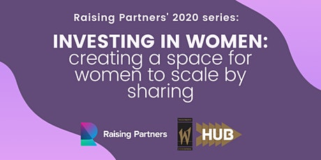 RP's Investing in Women series tickets