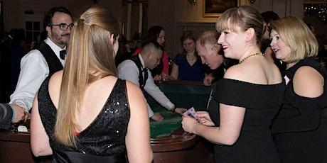 4th Annual Monte Carlo Night tickets