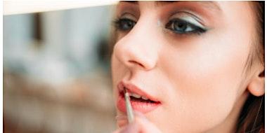 Workshop zum Thema Abend Make up - Weiterbildungsoffensive -25%