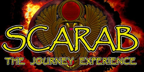 Scarab--A Journey Tribute Band Live! tickets