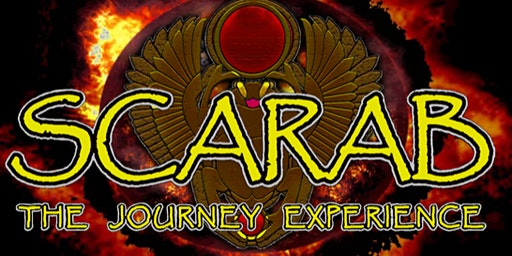 Scarab--A Journey Tribute Band Live!