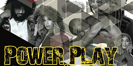 Power Play tickets