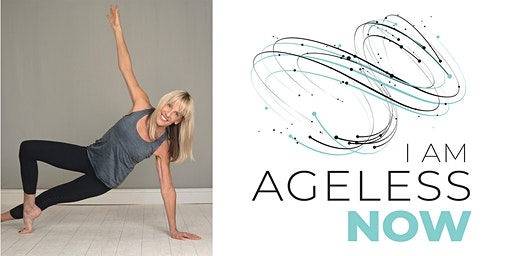 I Am Ageless Now™ Workout
