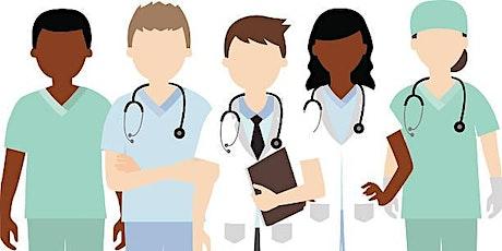 2020 Med Surg/Psych RN Annual Nursing Competency tickets