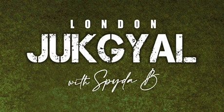 JukGyal in London May 2020! tickets