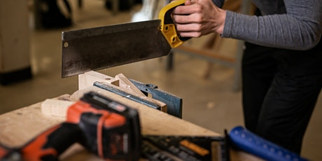 Carpentry Programs Webinar by St. Lawrence College tickets