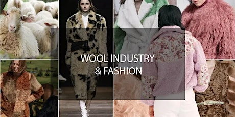 WOOL INDUSTRY AND FASHION tickets