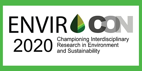 Centre for Environment and Sustainability - EnviroCon 2020 tickets