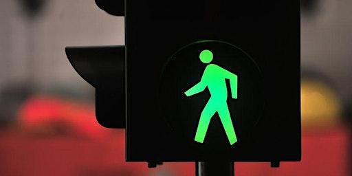 Pedestrian Light Community Meeting--NW 10th Street
