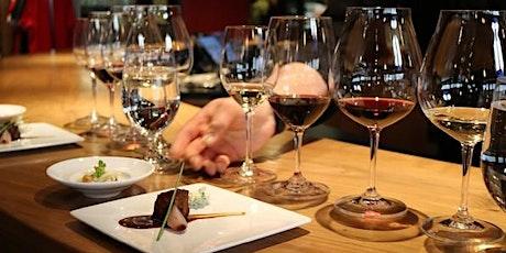 Valentine's Day Whiskey, Wine and Dine tickets