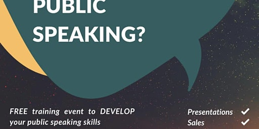 Expert Speaker Discovery Course - How to Speak in Public