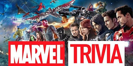 Marvel Movies Trivia at Guac y Margys tickets