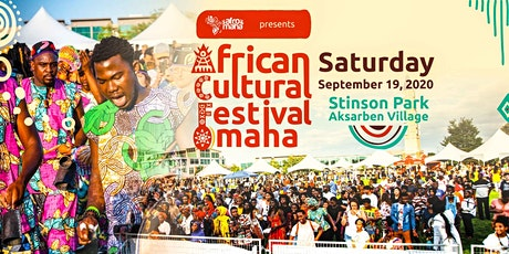 African Cultural Festival Omaha (ACFO2020) tickets