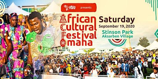 African Cultural Festival Omaha (ACFO2020)