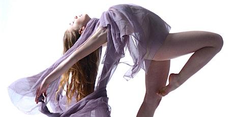Off Center Dance Theatre Dance Invitational 2020 tickets