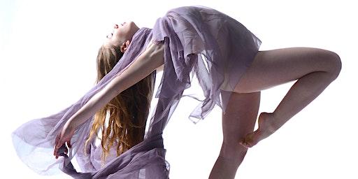 Off Center Dance Theatre Dance Invitational 2020