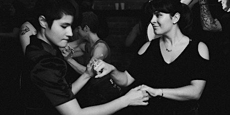 QT Fusion Dance: Blueschata Night (Bachata and Blues) tickets