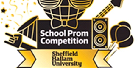 SHU Prom Competition Celebration Event tickets