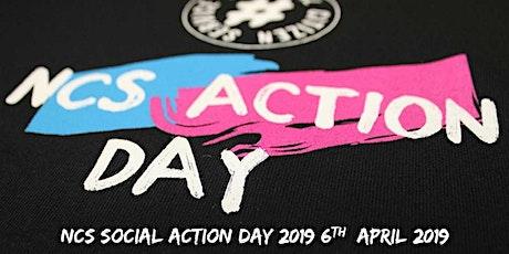 BFAdventure NCS Summer 2020 Social Action Day tickets