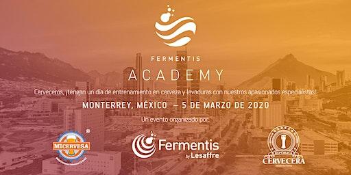 Fermentis Academy Monterrey 2020