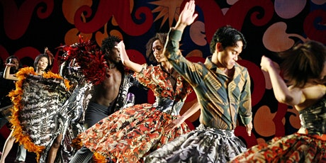 ARMITAGE GONE DANCE! Seeks World Dance Performers for Spring 2020 festival tickets