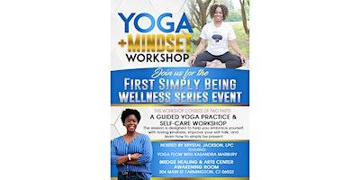 Yoga + Mindset Workshop