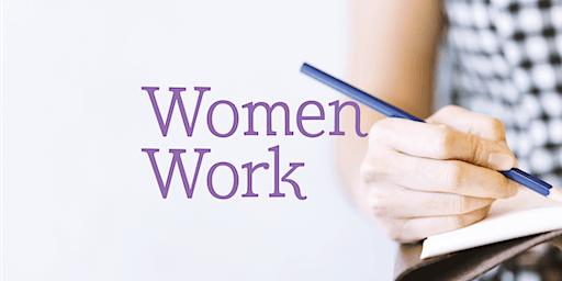 WomenWork: Women of Merit