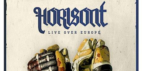 Horisont live pmk Innsbruck Tickets