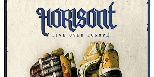 Horisont live pmk Innsbruck