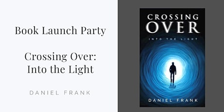 Crossing Over: Into the Light - Book Launch tickets