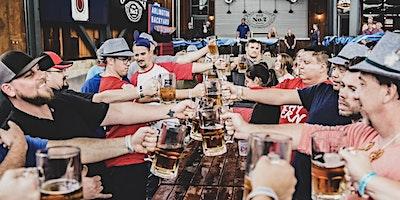 TX StrassenFest Spring Beer Festival