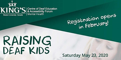 Raising Deaf Kids