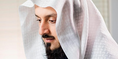 In Pursuit of Happiness with Shaykh Ibraheem Menk: Bradford: FREE