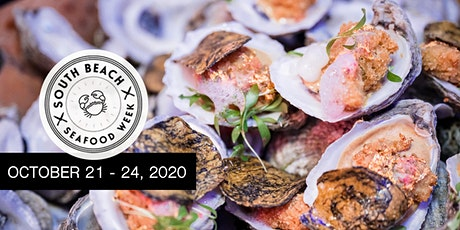 South Beach Seafood Festival tickets