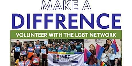 Volunteer Meet-Up: Outreach Training tickets
