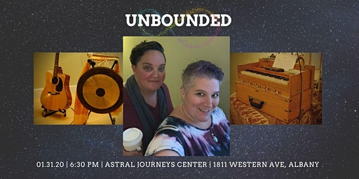 KIRTAN AT ASTRAL JOURNEYS CENTER