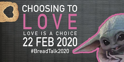 Bread Talk 2020 (Session 3)