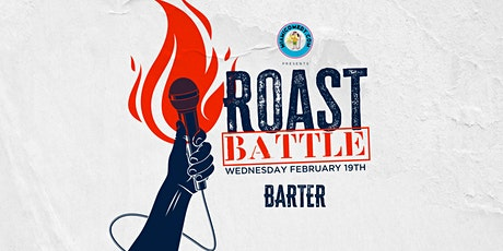 Miami Comedy Roast Battle tickets