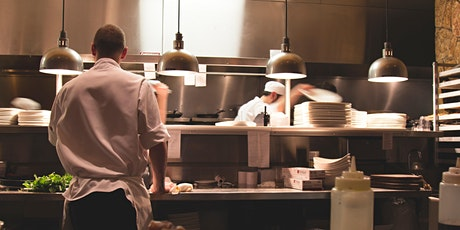 Level 4 Managing Food Safety and Hygiene Course for Catering - RSPH tickets