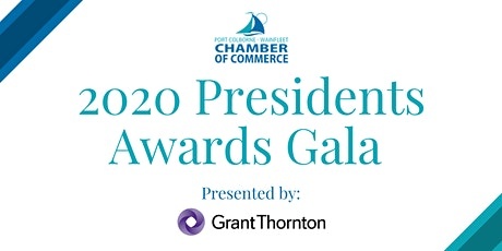 2020 President's Awards Gala tickets