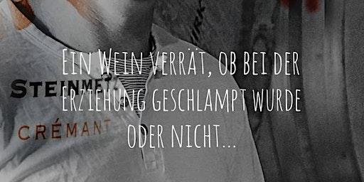 "Stephan Steinmetz, ""ein Dickkopf mit Charme"""