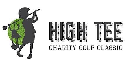 High Tee Charity Golf Classic tickets