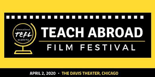International TEFL Academy's Teach Abroad Film Festival 2020
