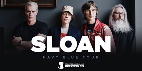 Sloan - The Navy Blue Tour  tickets