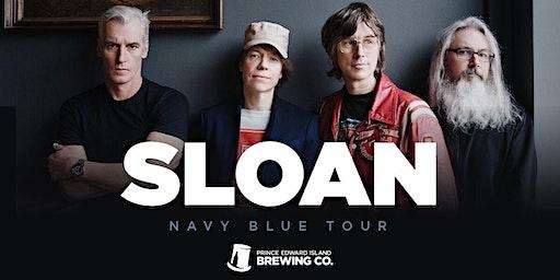 Sloan - The Navy Blue Tour