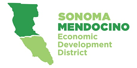 Sonoma-Mendocino Economic Development District: Industry Resilience Session tickets