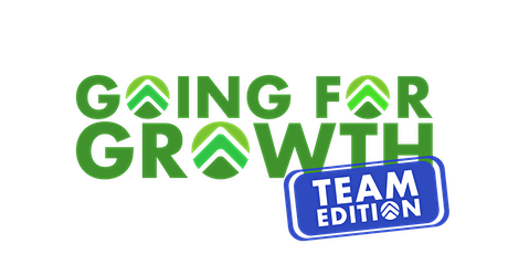 Going for Growth TEAM EDITION tickets