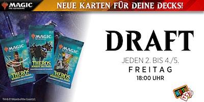 Magic: DRAFT - Theros: Jenseits des Todes Saison